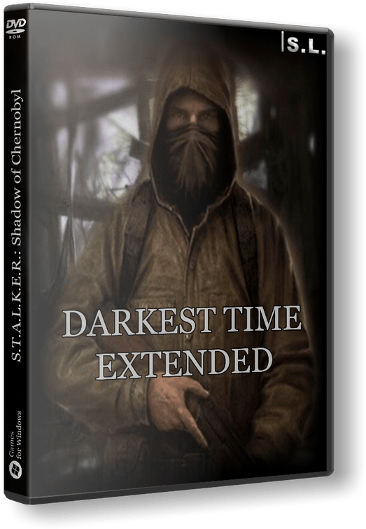 Darkest Time Extended