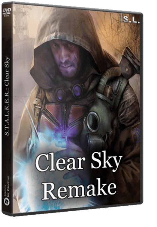 Clear Sky - Remake