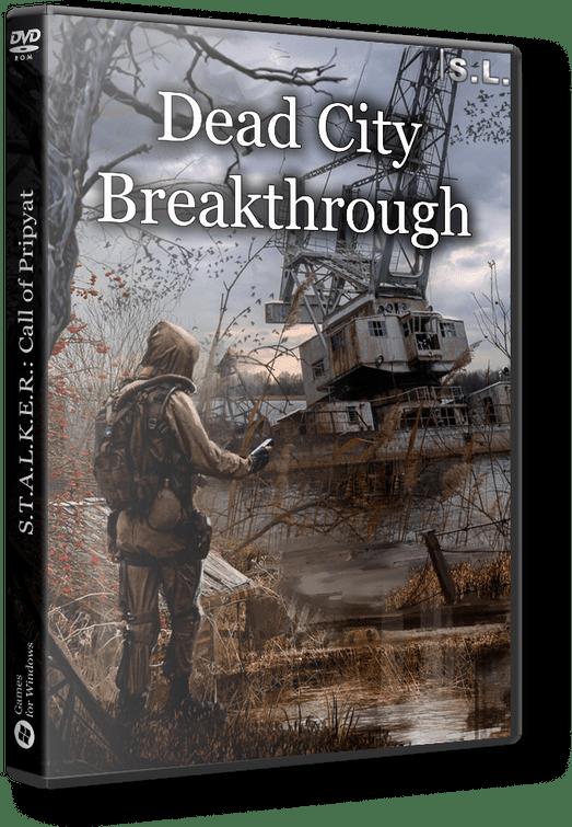 Dead City - Breakthrough