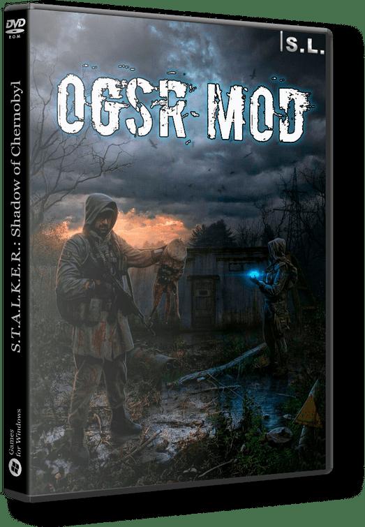 OGSR Mod